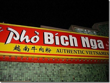 Pho Bich Nga